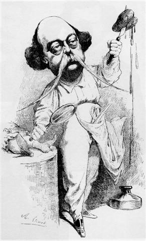 Flaubert et le philosophique : éthique et esthétique