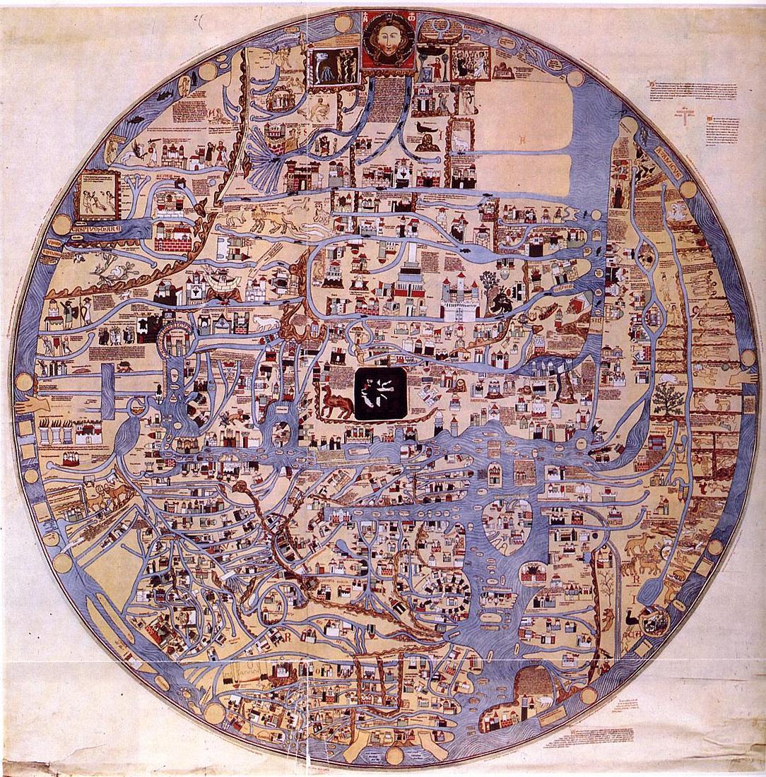Géographie psychanalytique