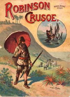 Quel agent économique Robinson Crusoé incarne-t-il ?
