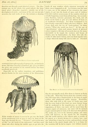 Des anthologies invisibles : la poésie en revue dans Nature, Science et La Nature (1880-1900)