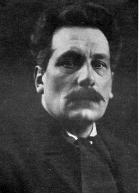 René Ghil : altruisme et poésie scientifique