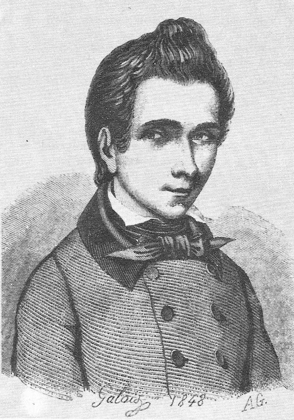 Récits de mathématiques: Galois et ses publics
