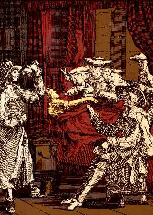 Read more about the article Un recul en avant. Une traduction de <i>l'Amour Médecin</i> de Molière, au XVIIIe siècle au Portugal