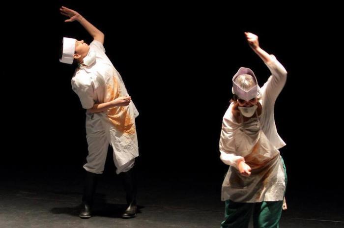 Read more about the article Le Théâtre, la Peste et le Choléra.  Une thèse de médecine au temps de Lorenzaccio
