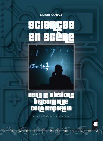 Sciences en scènes dans le théâtre britannique contemporain