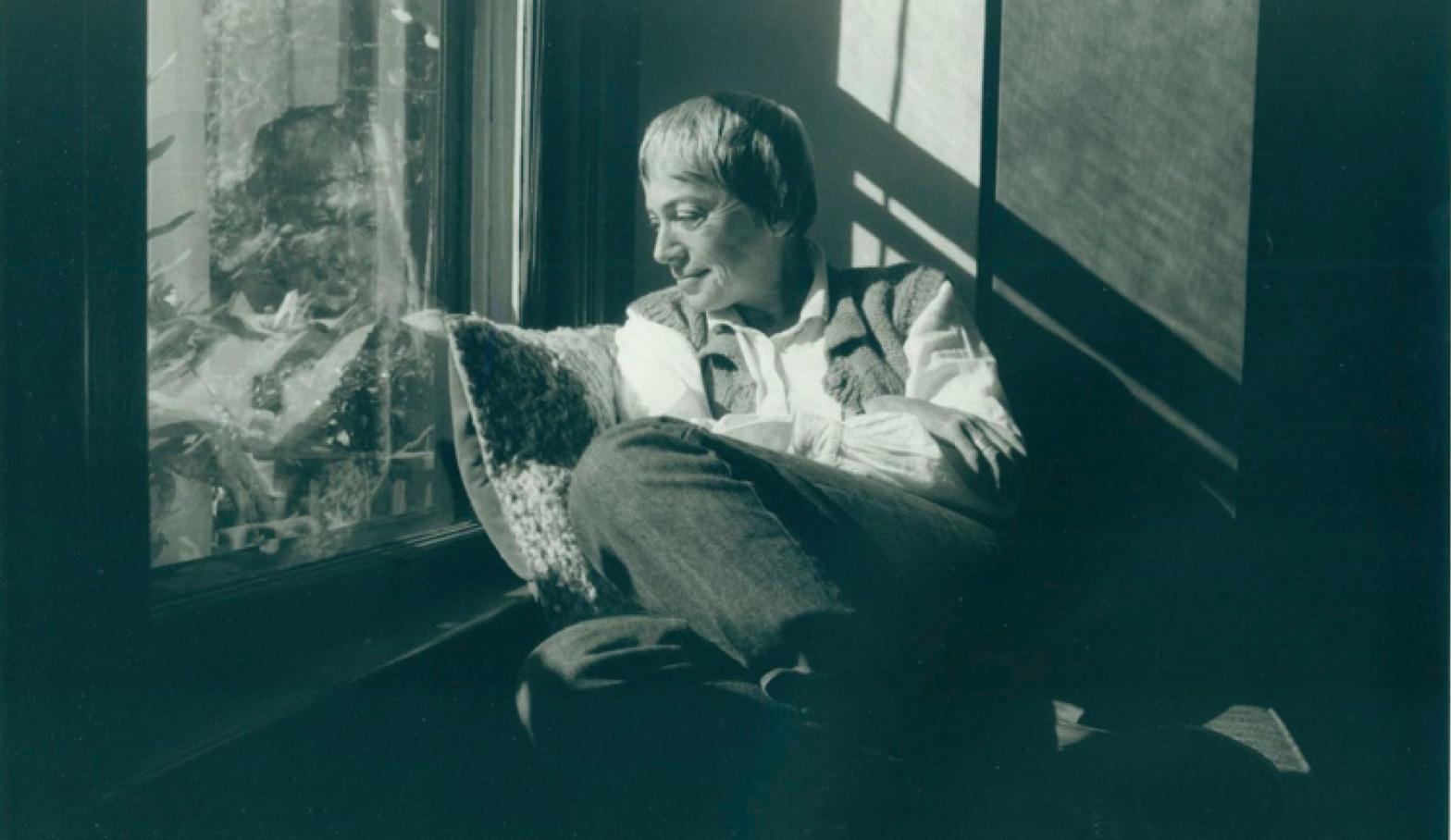 Ursula Le Guin – Penser en mode SF