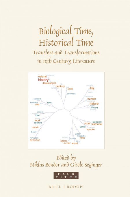 Biological-Time, Historical Time