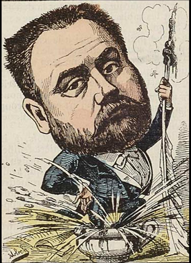 9 – Écrire l'histoire de l'olfaction au XIXème siècle : L'exemplarité de Zola